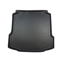 Bandeja de plastico antideslizante Seat Toledo IV 10.2012-2019
