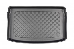 Bandeja de plastico antideslizante Audi A1 (GB) 2018-
