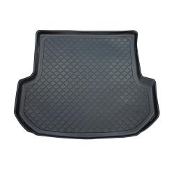Bandeja de plastico antideslizante Kia Sorento III 5 asientos 02.2015-07.2020