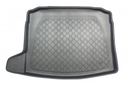 Bandeja de plastico antideslizante Volkswagen Tiguan II 05.2016-