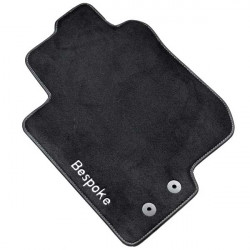 Alfombrillas BMW Serie 7 (F02) Long / X-Drive 2008-2015