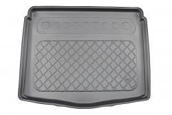 Bandeja de plastico antideslizante Jeep Renegade (tambien 4xe Plug-in Hybrid) 06.2018-