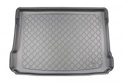 Bandeja de plastico antideslizante Mercedes GLA II (H247) (tambien Hybrid) 2020-