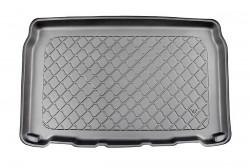 Bandeja de plastico antideslizante Citroen DS3 Crossback (tambien E-Tense electric) 2019-